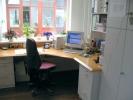 Schreib-Arbeitsplatz